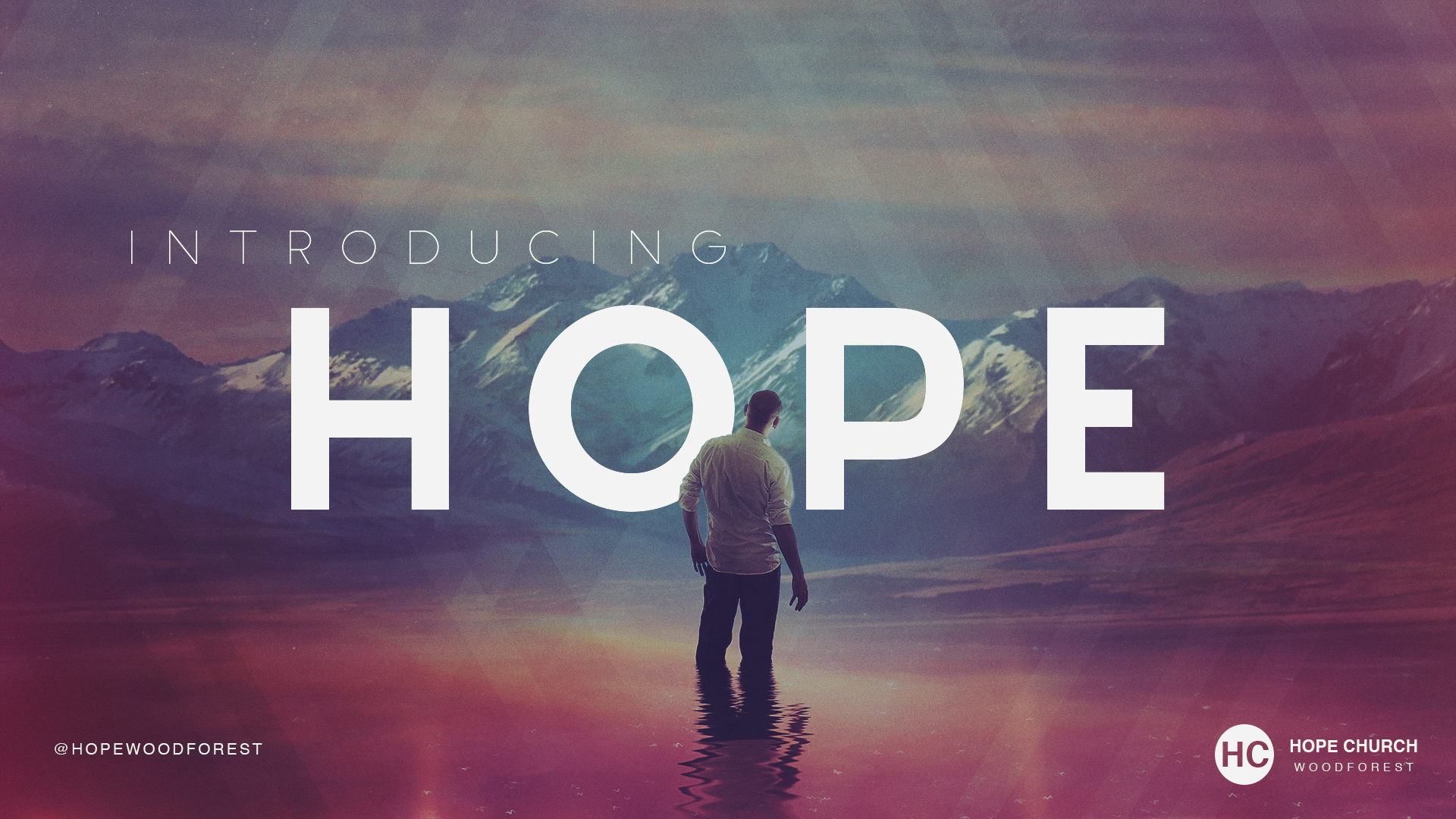 Introducing Hope